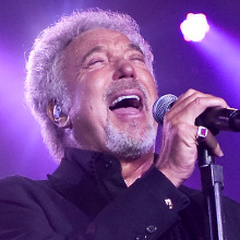 Sir Tom Jones tickets