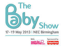 The Baby Show tickets