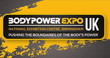 BodyPower Expo tickets