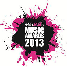 BritAsia TV Music Awards tickets