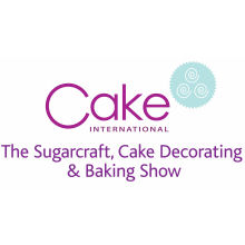 Sugarcraft And Cake Decorating Show : Cake International Tickets Exhibition Dates & Tour The ...