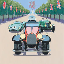 Concours of Elegance tickets