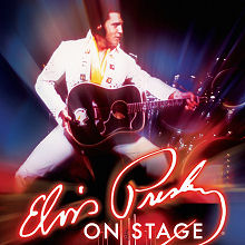 Elvis Presley tickets