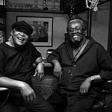 Hugh Masekela & Larry Willis tickets