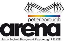 Peterborough Arena tickets