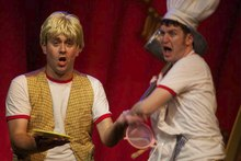 The Potted Panto