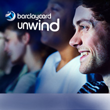 Barclaycard Unwind Fee Free Friday