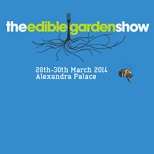 The Edible Garden Show tickets