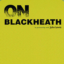 On Blackheath Festival tickets