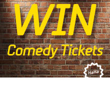 Comedy Competition tickets