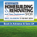 Get Tickets for Scottish Homebuilding and Renovating Showa t the SECC, Glasgow