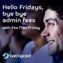 Barclaycard Unwind